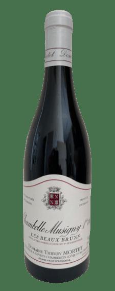 chambolle-Musigny-1er-cru-les-beaux-bruns-domaine-thierry-mortet